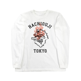 Represent Hachiouji ver.TOKYO  Long sleeve T-shirts