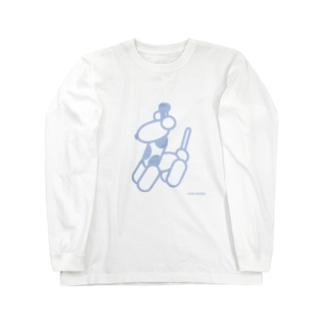 KIRIN Long sleeve T-shirts