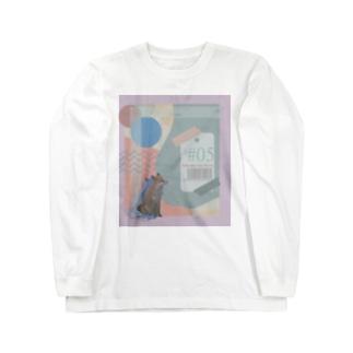 #5 Long sleeve T-shirts