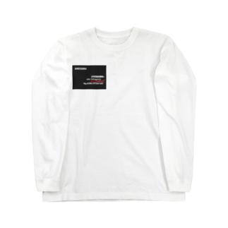 姉川スタイリッシュ Long sleeve T-shirts