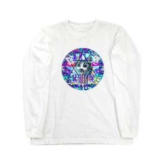 ンポロヒ Long sleeve T-shirts