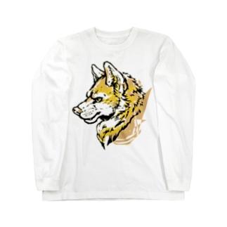 04A 絶斗さん Long sleeve T-shirts