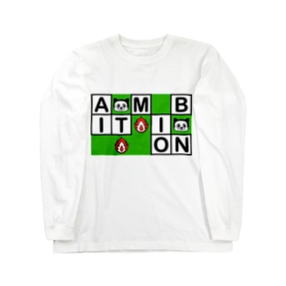 Ambition2 Long sleeve T-shirts