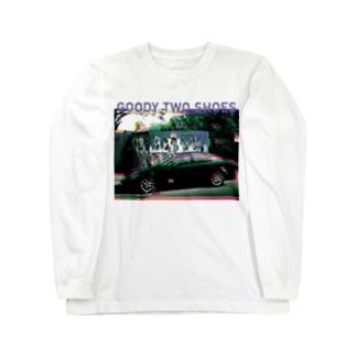 City07 Long sleeve T-shirts