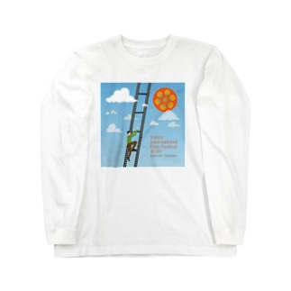 東京国際映画祭 学生応援団 ロンT Long sleeve T-shirts