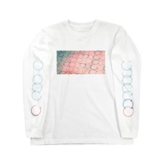 WEEK Long sleeve T-shirts