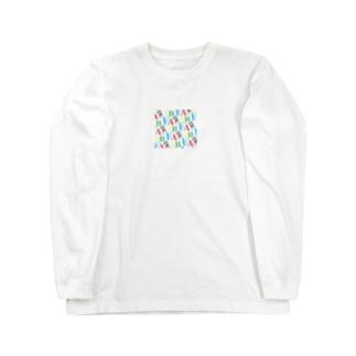 TEST Long sleeve T-shirts