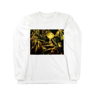 雨上がりの夜 Long sleeve T-shirts