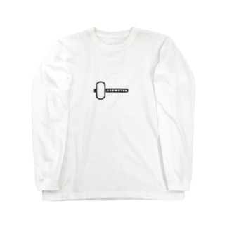 KOUMUTENグッズ Long sleeve T-shirts