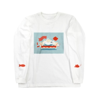 my favorite Long sleeve T-shirts