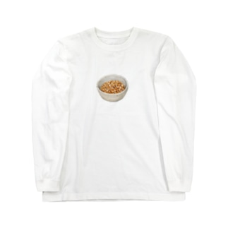 ネバーエンディングストーリー Long sleeve T-shirts