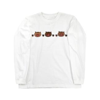 244 Long sleeve T-shirts
