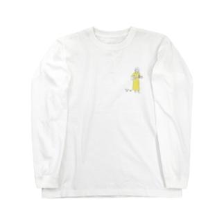 ほのかすまいる🐱歌×猫のほのかすまいる2020 Long sleeve T-shirts