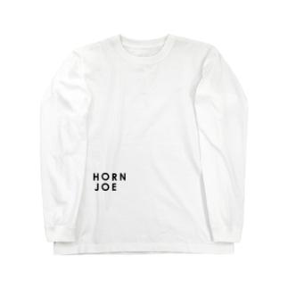 """""""ROGO-TYPE-B"""" Long sleeve T-shirts"""