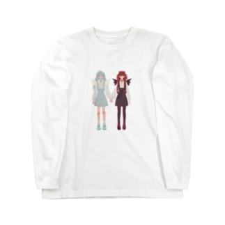 T&A Long sleeve T-shirts