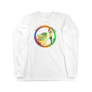 ORDINARY CATS6(夏) Long Sleeve T-Shirt