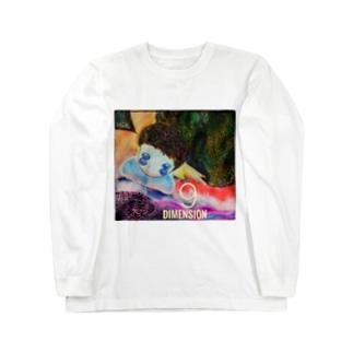 LIFE PURPOSE Long sleeve T-shirts