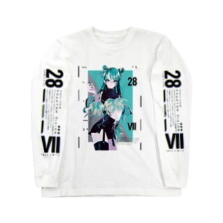 PHANTOM VISION Long sleeve T-shirts