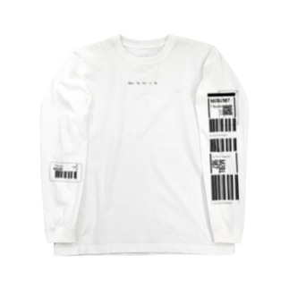 Where The Wild Us Are Long sleeve T-shirts