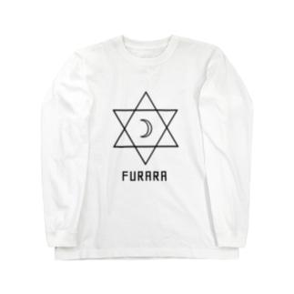 ムーンスター Long sleeve T-shirts