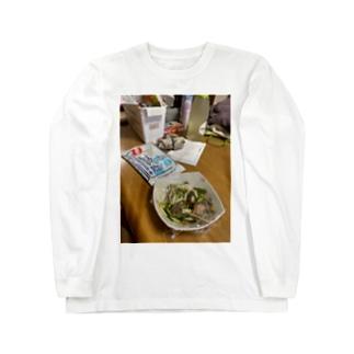 ゆいちゃんこ Long sleeve T-shirts