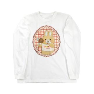 meet/rabbit Long Sleeve T-Shirt