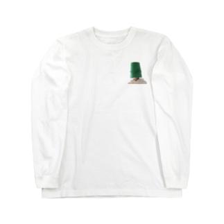 Me_natty Long sleeve T-shirts