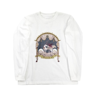 MAGICA Long sleeve T-shirts