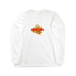 IMOKENPI Long sleeve T-shirts
