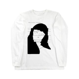 goods_sunshower2020 Long sleeve T-shirts