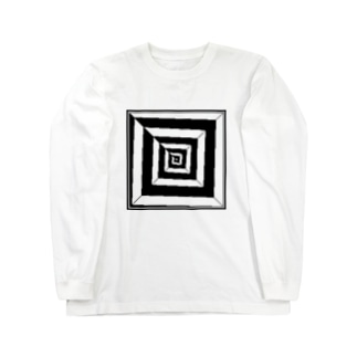 CONFUSED Long sleeve T-shirts