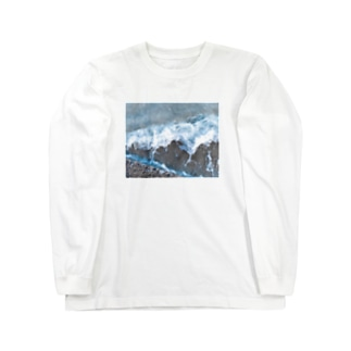 漣 Long Sleeve T-Shirt
