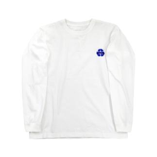 INFINITE LOOP Long sleeve T-shirts