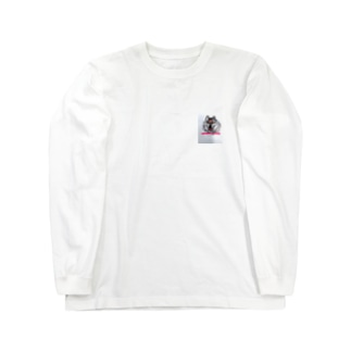 ryuchinチャンネル 執事 Long sleeve T-shirts
