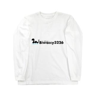 Biwaccy Long sleeve T-shirts