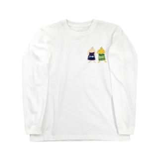 こっそりSUMO-TORI Long sleeve T-shirts