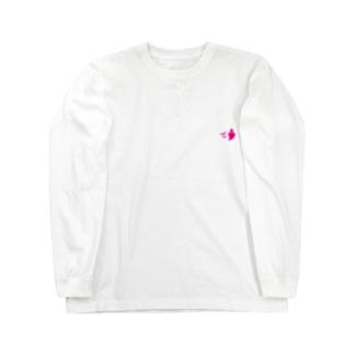 てつスペシャル Long sleeve T-shirts