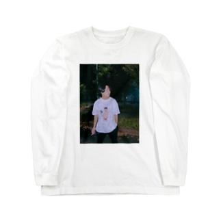 ビデオグラファーズコレクション Long sleeve T-shirts
