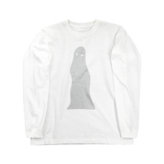 HIMAUTAの気配 Long sleeve T-shirts