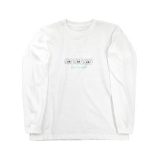 pien da tea🍵 Long sleeve T-shirts