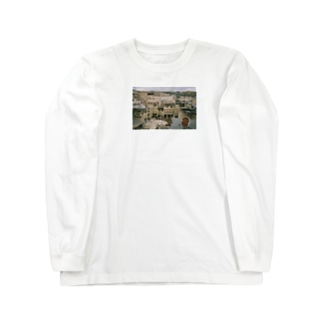 morocco Long sleeve T-shirts
