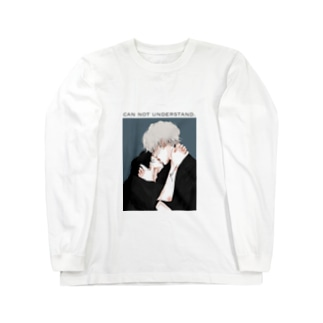 can not understand. Long sleeve T-shirts