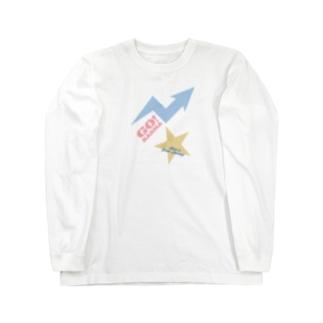KANENTAI Long sleeve T-shirts