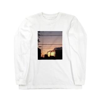 TWILIGHT Long sleeve T-shirts