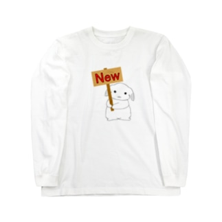 たむっち!のうたたん♪NEW Long sleeve T-shirts