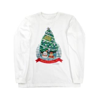 Merry Christmas!! Long sleeve T-shirts