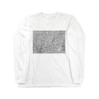 もやもやなもの Long sleeve T-shirts