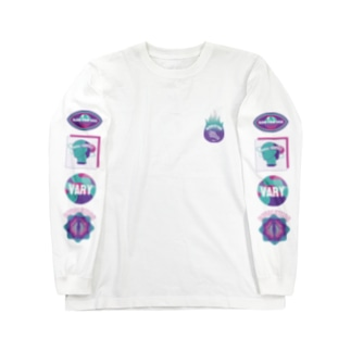 VARY Long sleeve T-shirts