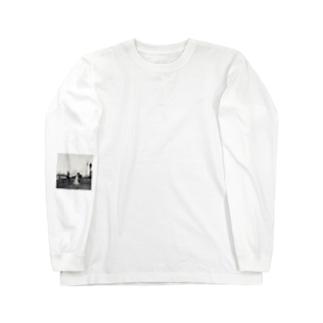 European Wedding Long sleeve T-shirts