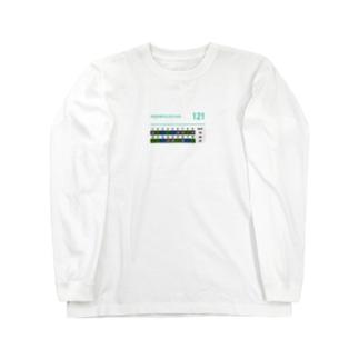 初めて半年のゴルフ Long sleeve T-shirts